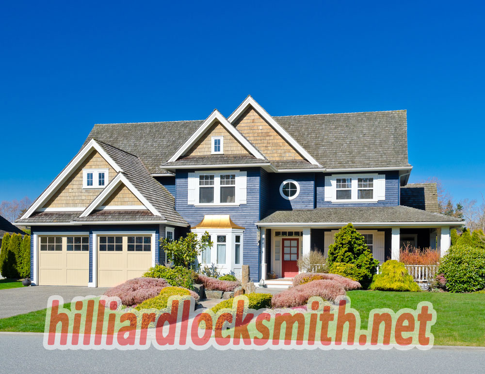 hilliard-residential-locksmith