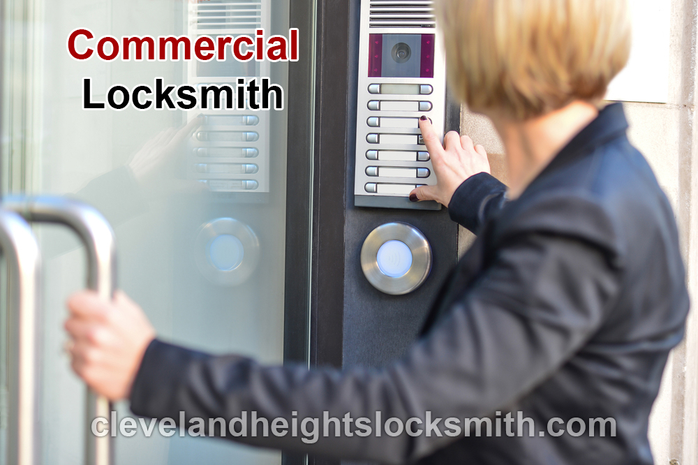 Cleveland-Heights-commercial-locksmith