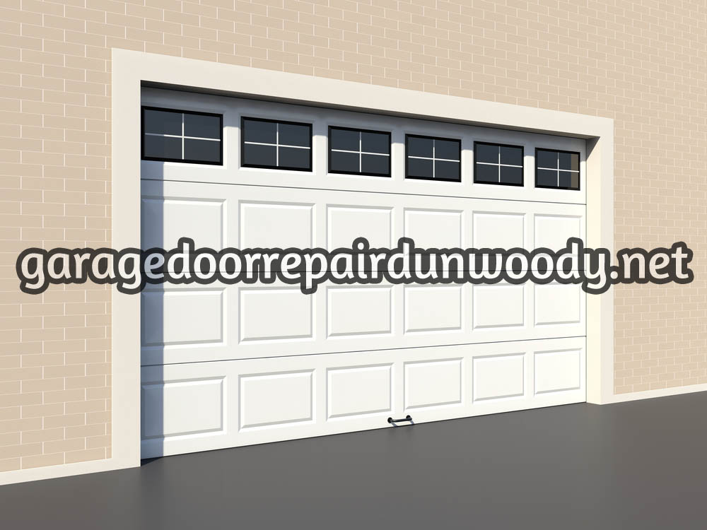 opener-Dunwoody-garage-door-repair