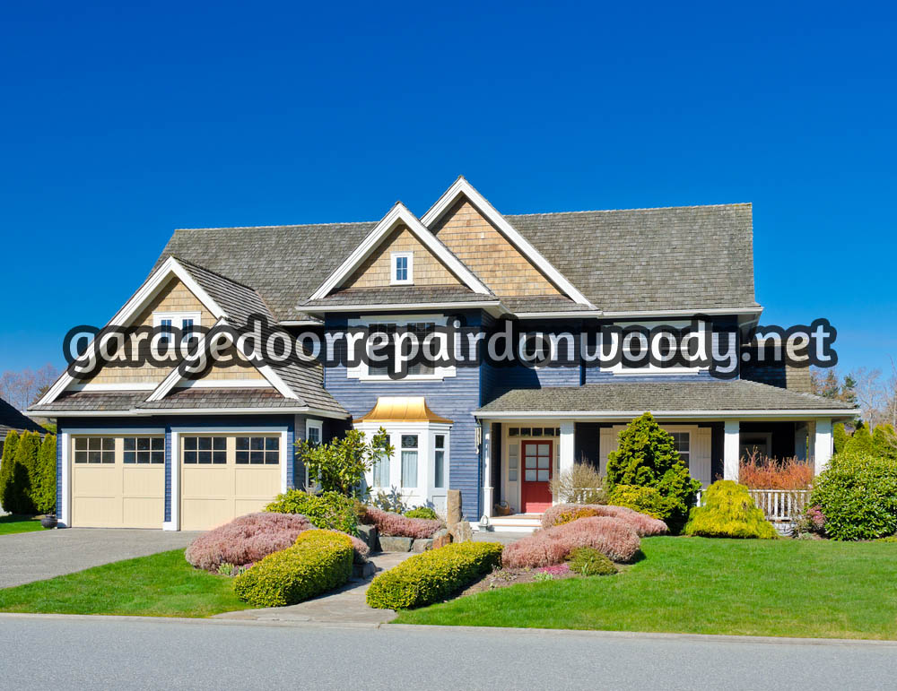 repair-Dunwoody-garage-door-repair