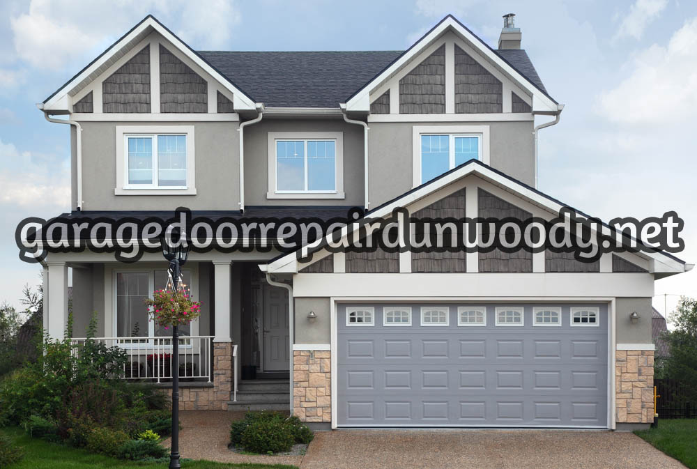 residential-garage-doors-Dunwoody-garage-door-repair