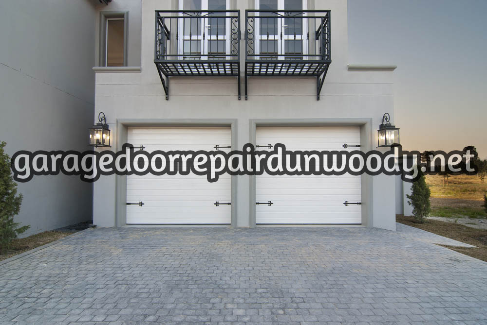 rollup-gates-Dunwoody-garage-door-repair