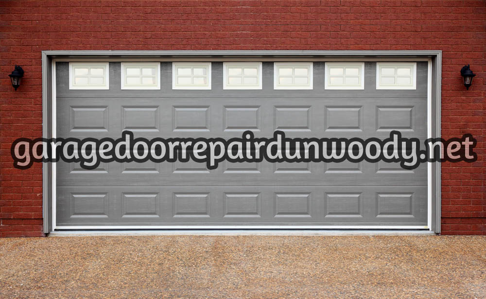 sectional-garage-doors-Dunwoody-garage-door-repair