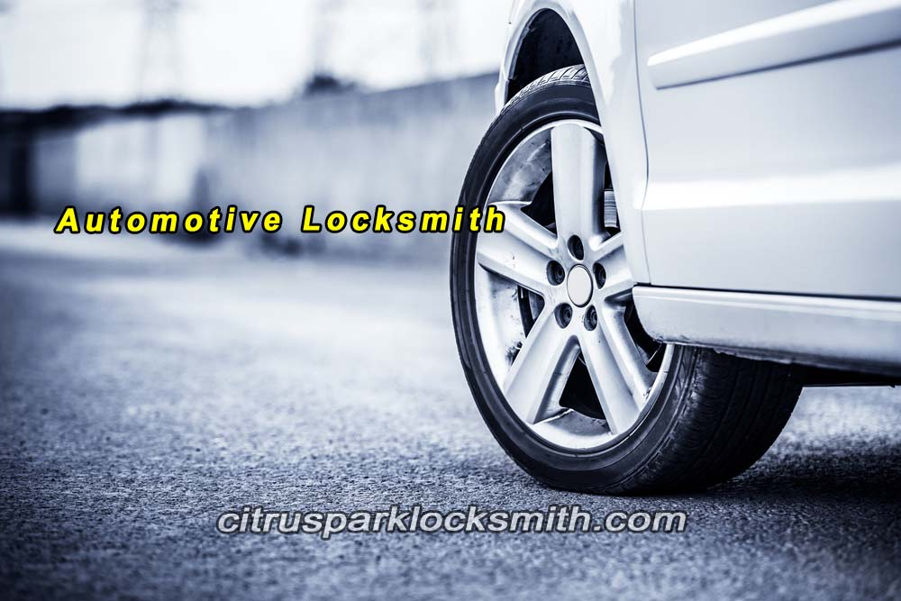 Citrus-Park-automotive-locksmith