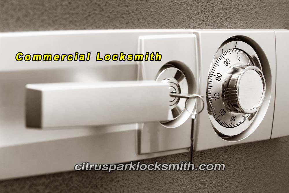 Citrus-Park-commercial-locksmith