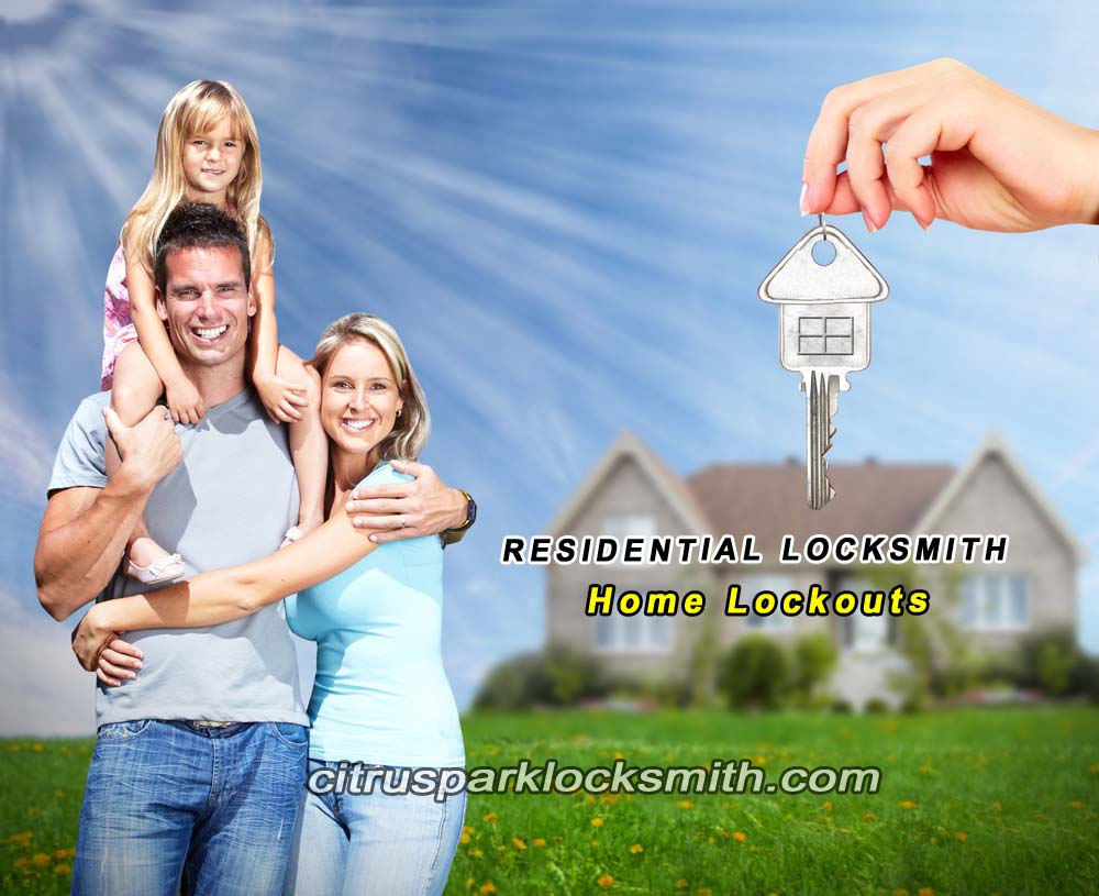 Citrus-Park-locksmith-home-lockouts