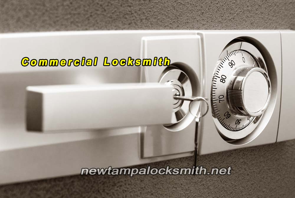 New-Tampa-locksmith-commercial