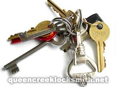 queen-creek-locksmith-rekey