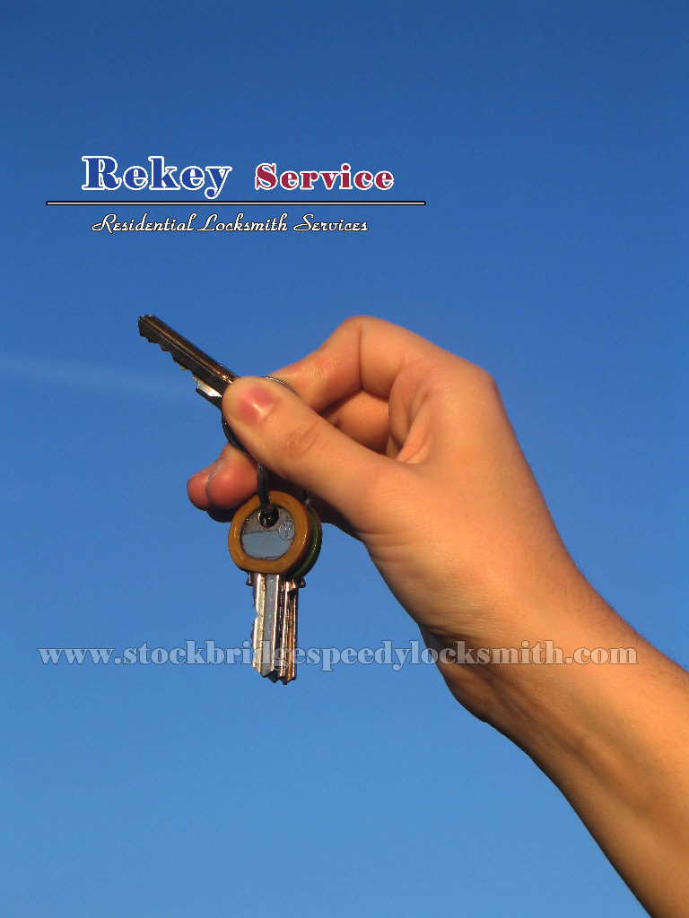 Stockbridge-locksmith-rekey-service