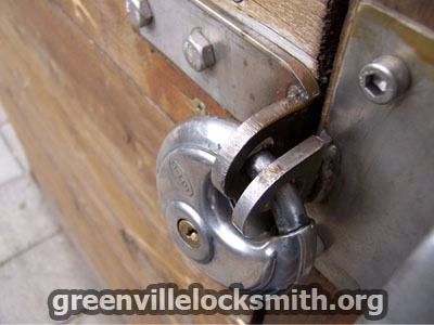 Greenville-locksmiths