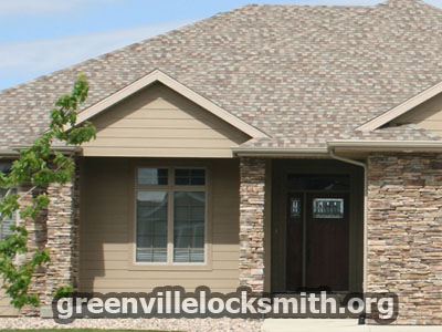 Greenville-residential-locksmith