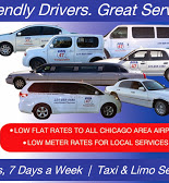 Route 47 Taxi Transportation