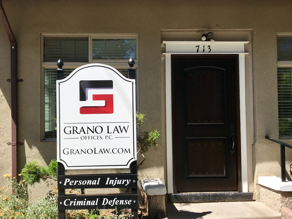 Grano Law Offices, P.C.