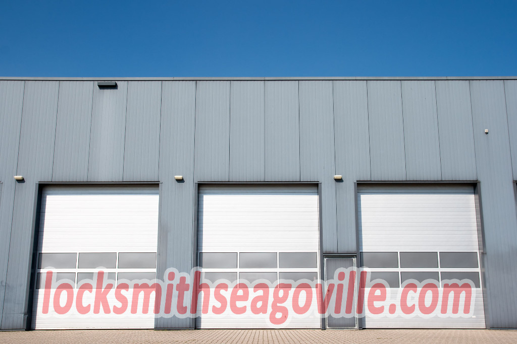 Seagoville-commercial-locksmith