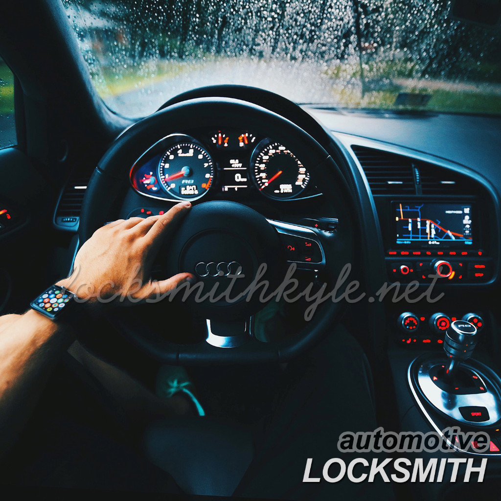 locksmith-kyle-automotive