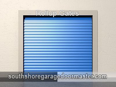 Rollup-Gates-south-shore-garage-doors