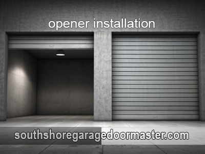 opener-installation-south-shore-garage-doors