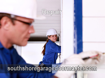 repair-south-shore-garage-doors