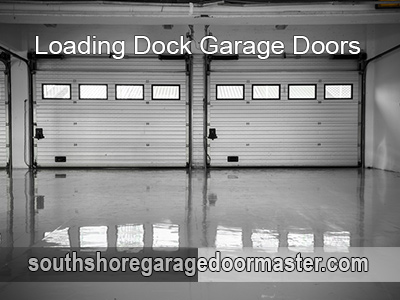 south-shore-Loading-Dock-Garage-Doors