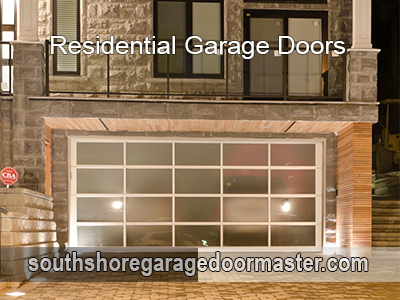 south-shore-Residential-Garage-Doors