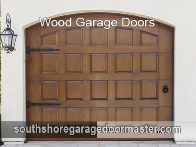 south-shore-Wood-Garage-Doors