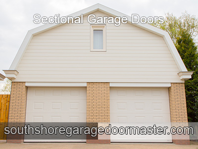 south-shore-sectional-Garage-Doors