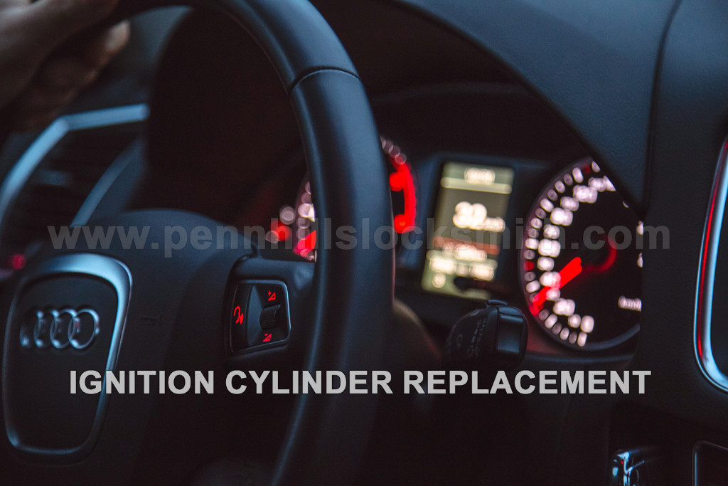 Penn-Hills-Locksmith-Ignition-Cylinder-Replacement
