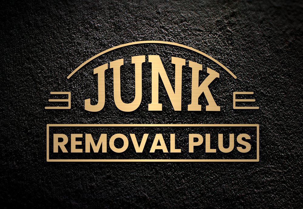 Junk-Removal-Plus-Logo