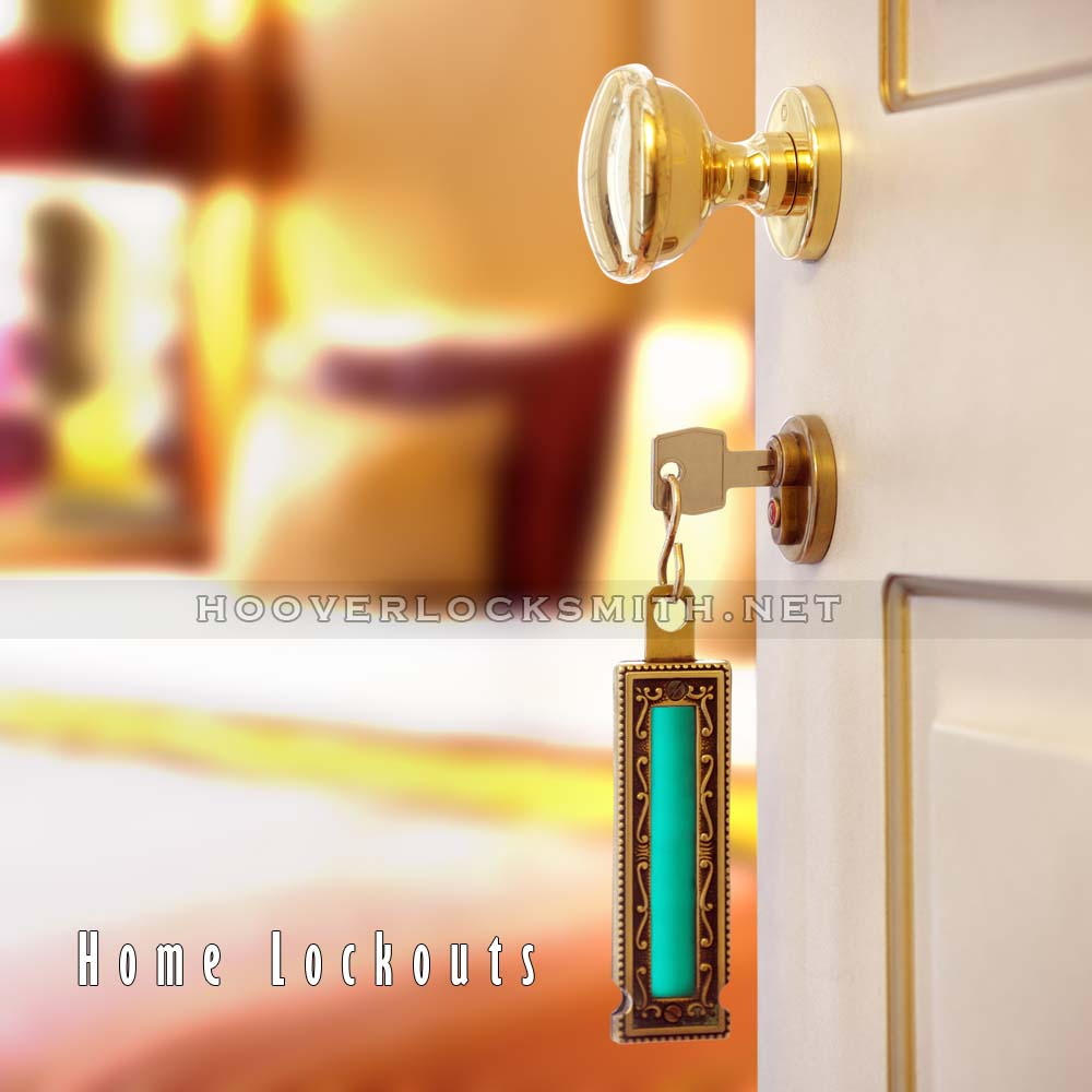 Hoover-locksmith-home-lockouts