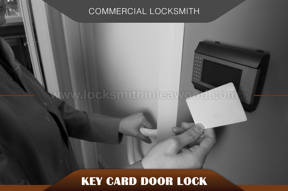Leawood-Commercial-Locksmith