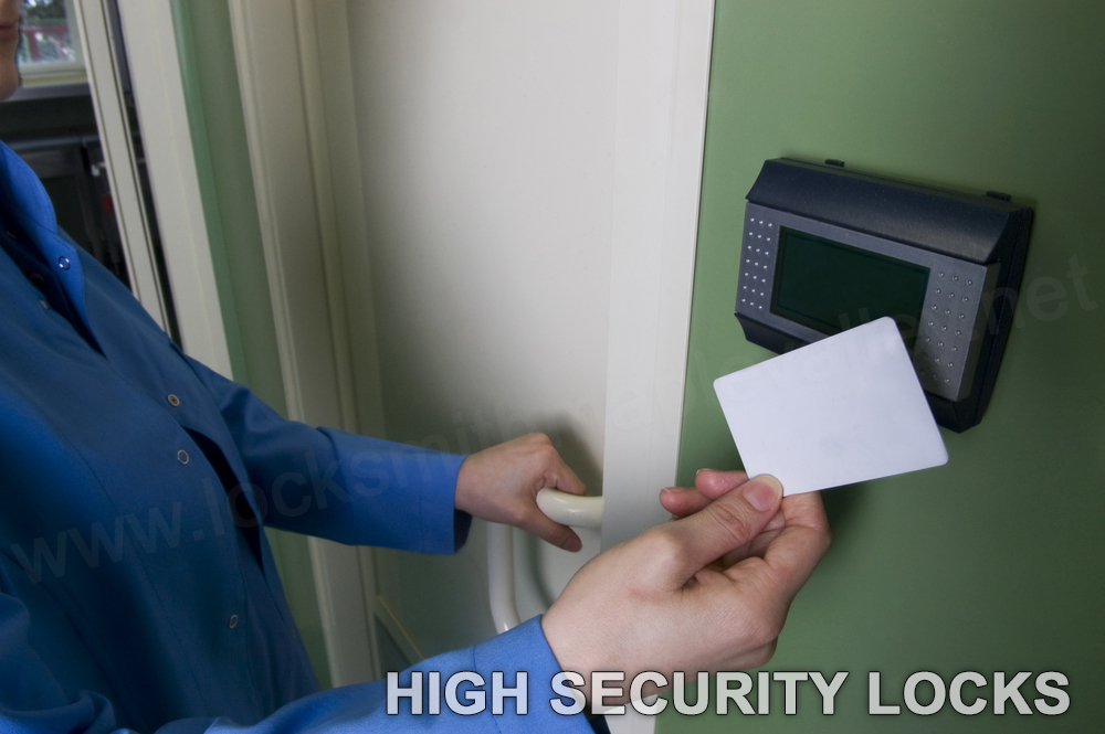 Locksmith-Maple-Valley-High-Security-Locks