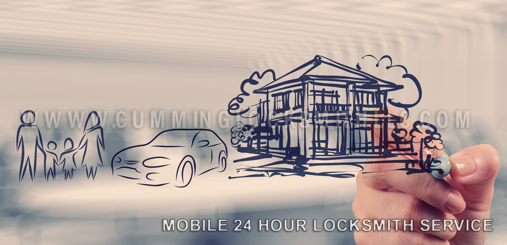 Cumming-locksmith-Mobile-24-Hour-Locksmith-Service