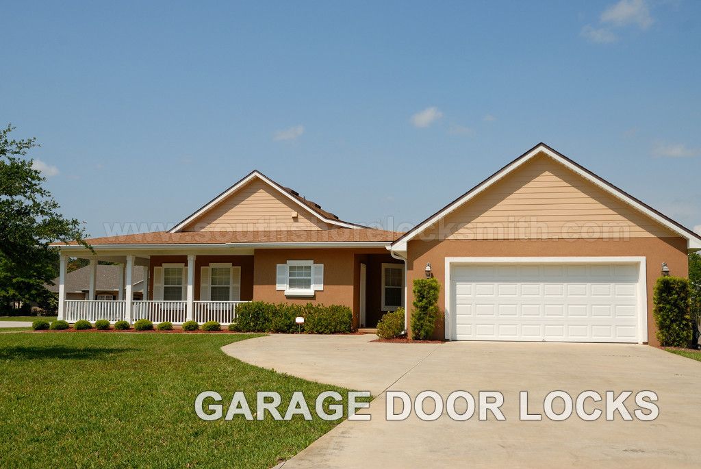South-Shore-locksmith-Garage-Door-Locks