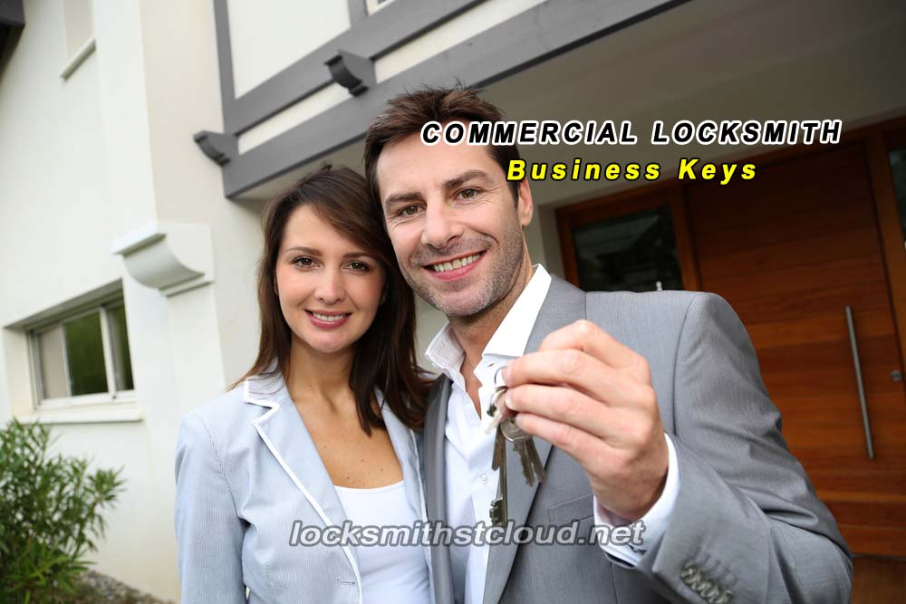 St-Cloud-locksmith-business-keys