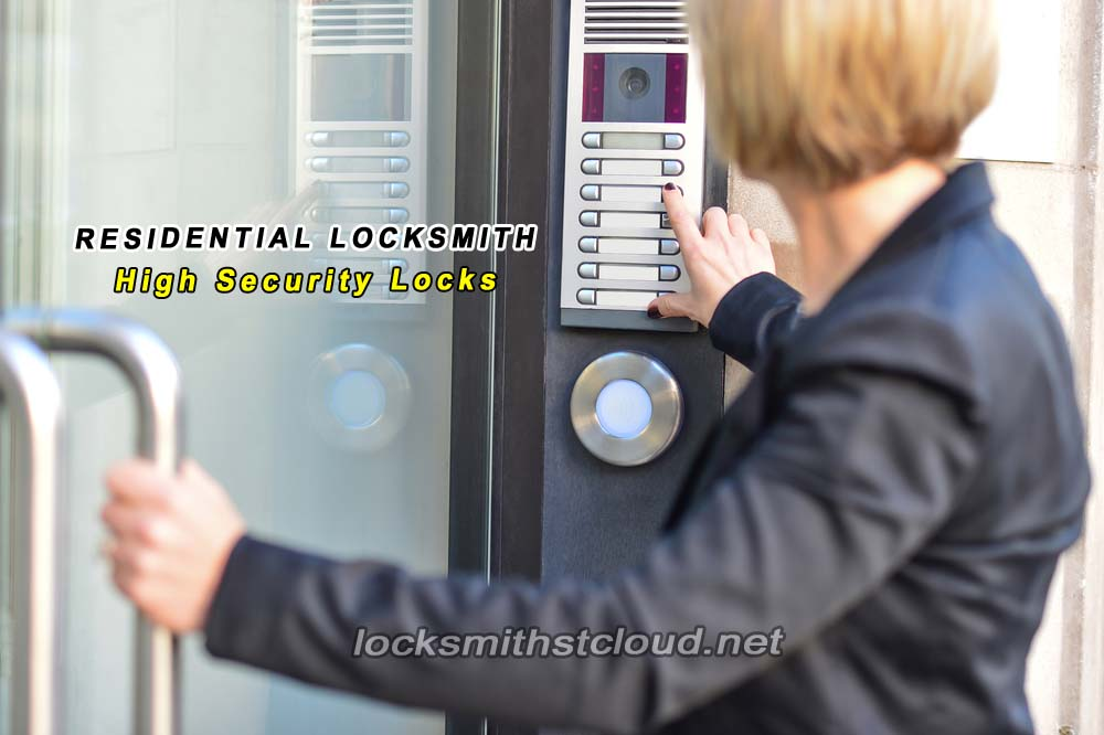 St-Cloud-locksmith-high-security-locks