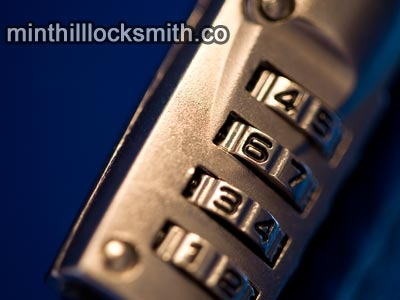 commercial-Mint-Hill-locksmith