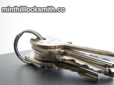 rekey-Mint-Hill-locksmith