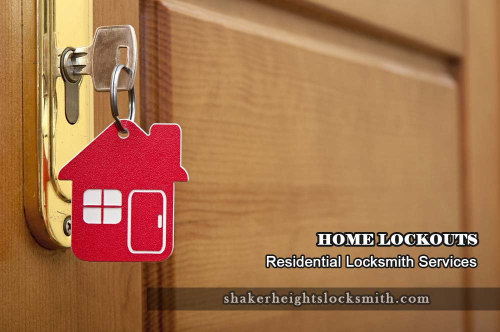 Shaker-Heights-locksmith-home-lockouts