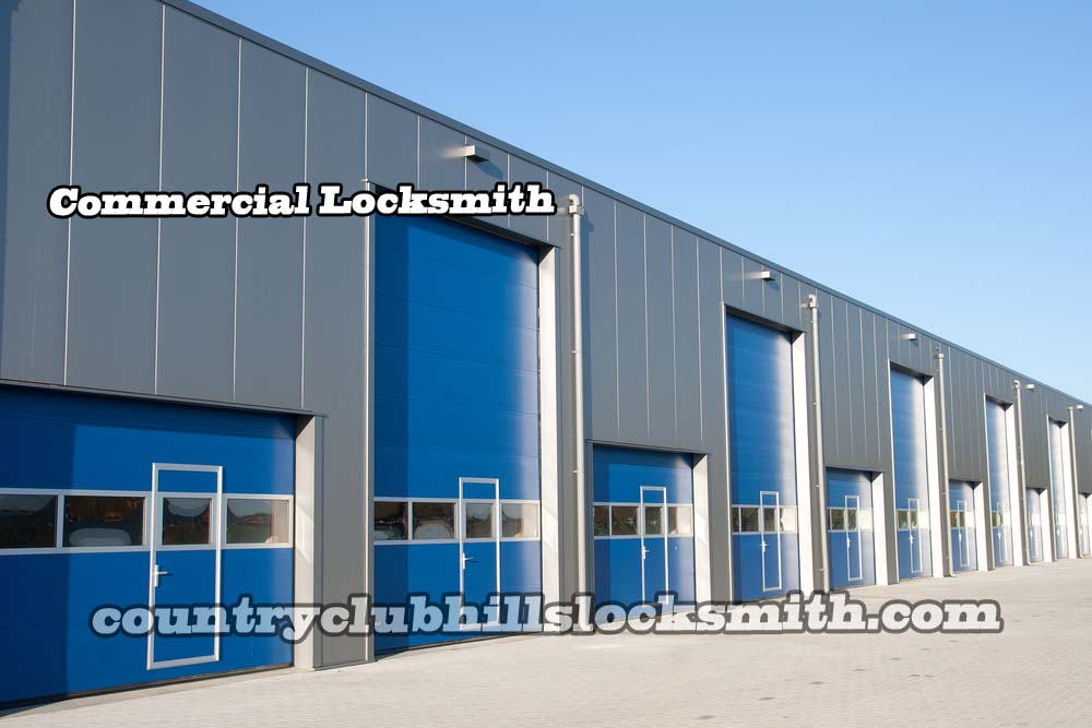 Country-Club-Hills-commercial-locksmith