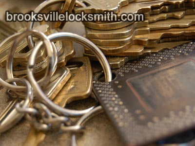 rekey-Brooksville-locksmith