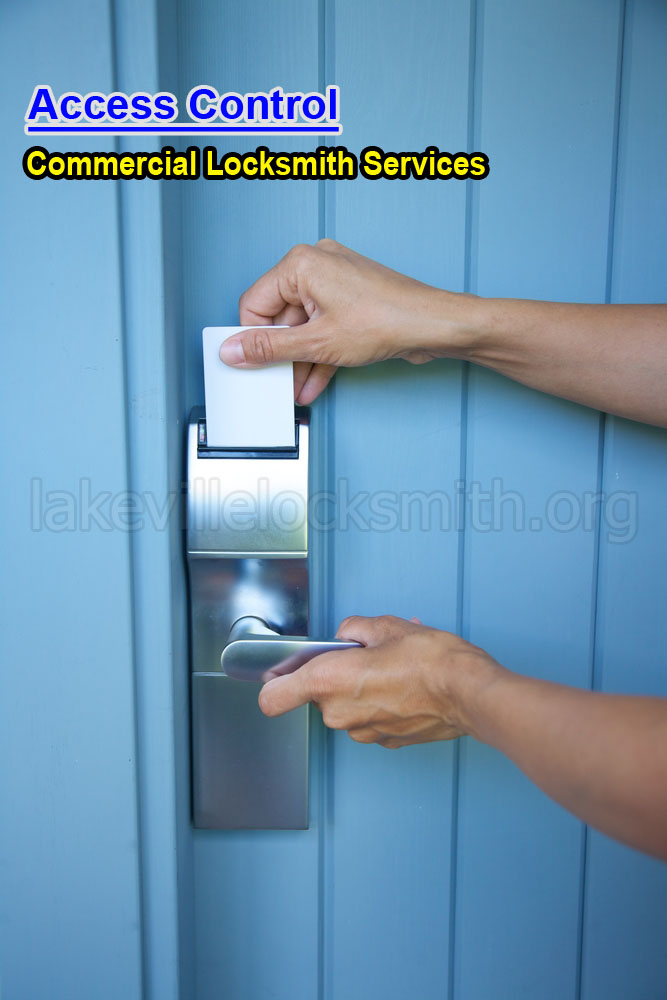 Lakeville-access-control-locksmith